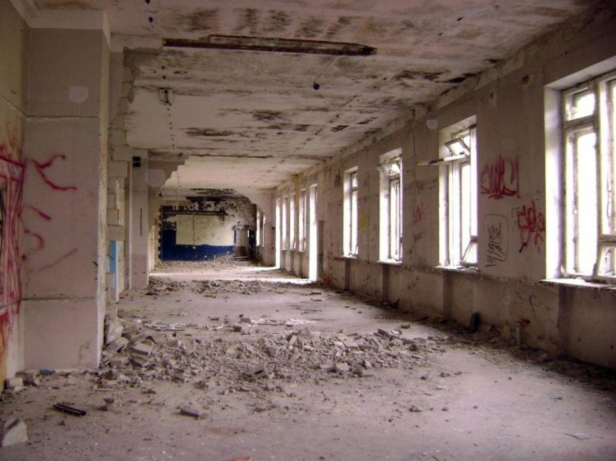 воинские части Харькова - война нам не страшна