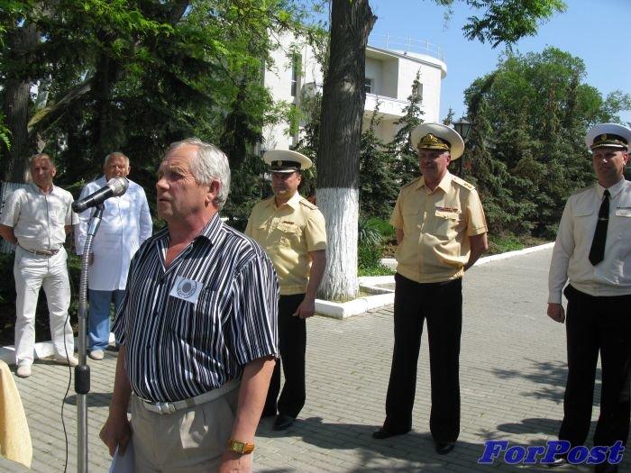 В Севастополе моряки устроили гонки на шлюпках [фото] (фото) - фото 2