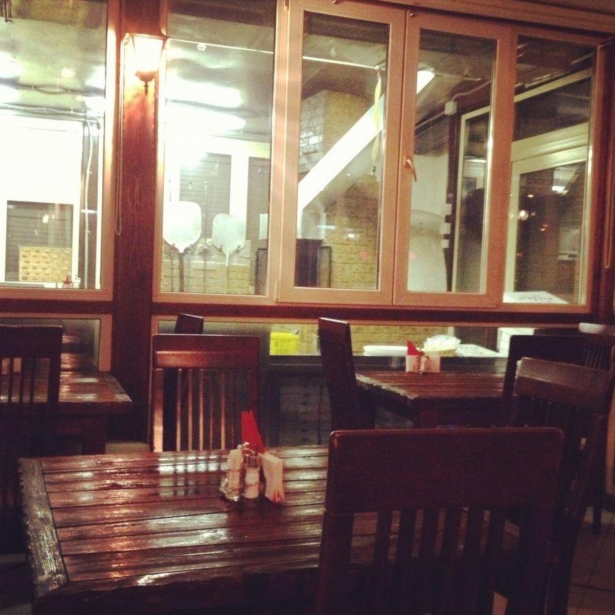 Ресторанчик на Хазова Пушкин