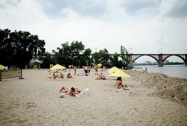 пляжи 11