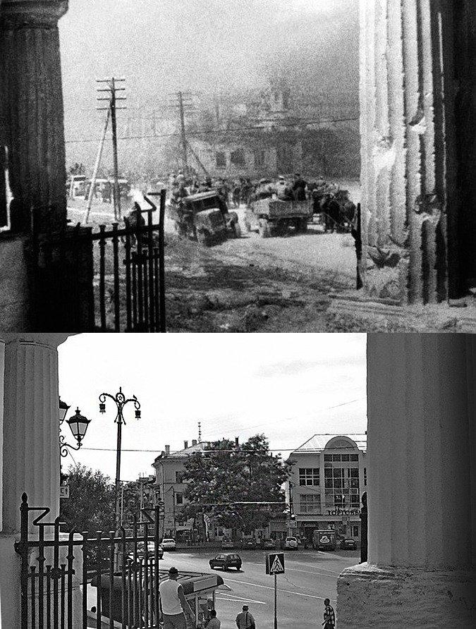 Малахов курган 1944