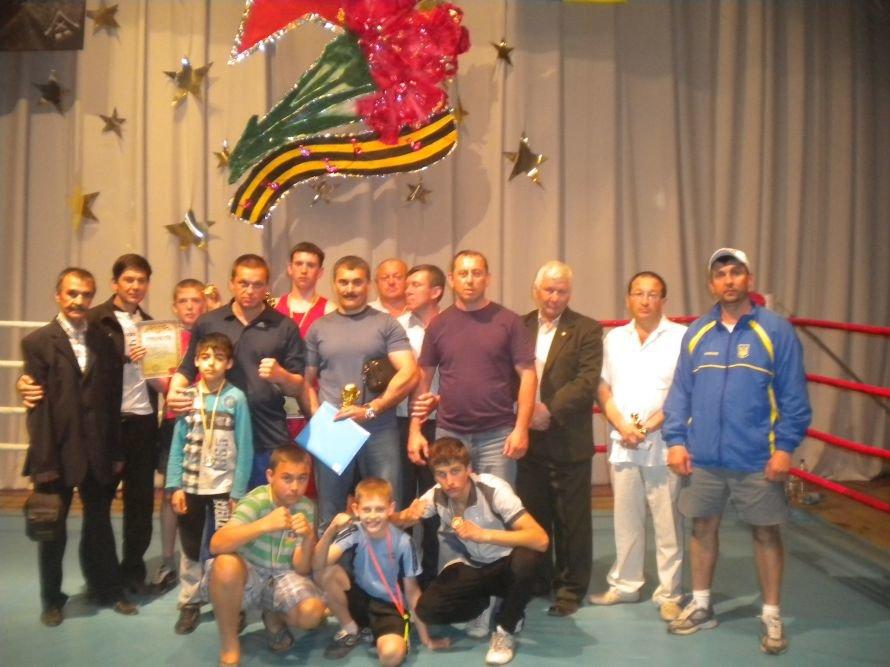 команда Димитрова и почетные гости