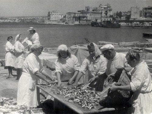 1948 год фото А.Петровой-Шейниной 40