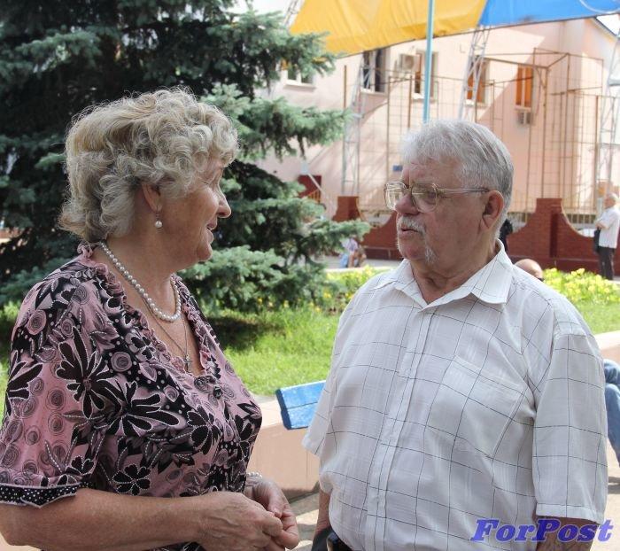 Скульптор Владимир Суханов рассказывает о своих планах