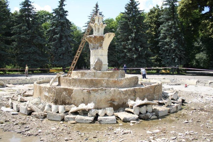 новый фонтан2