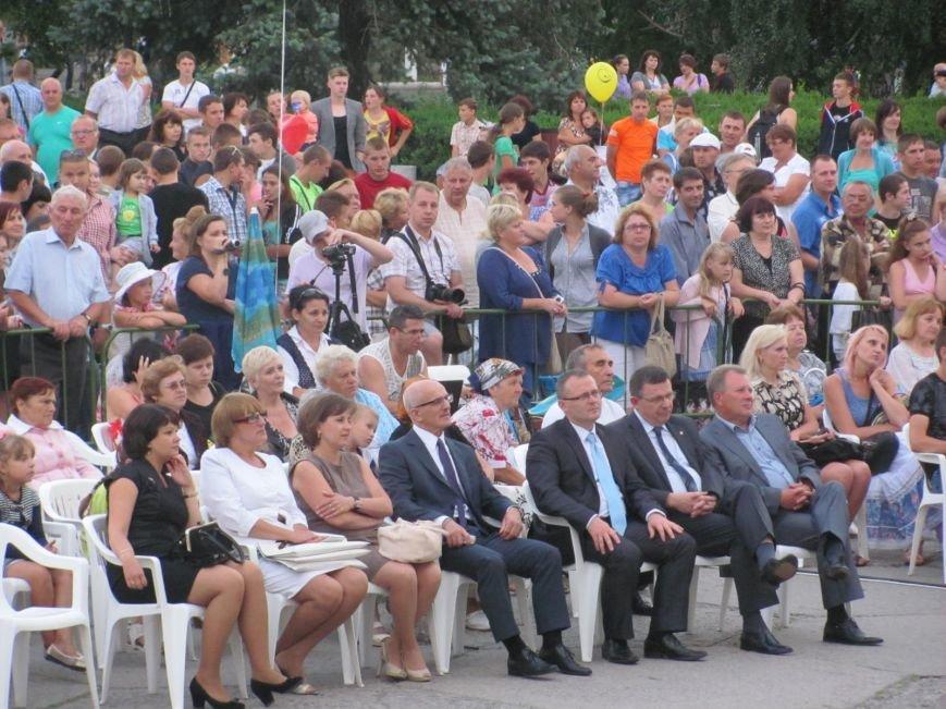 14-16 июня. Фестиваль в Комсомольске - 02