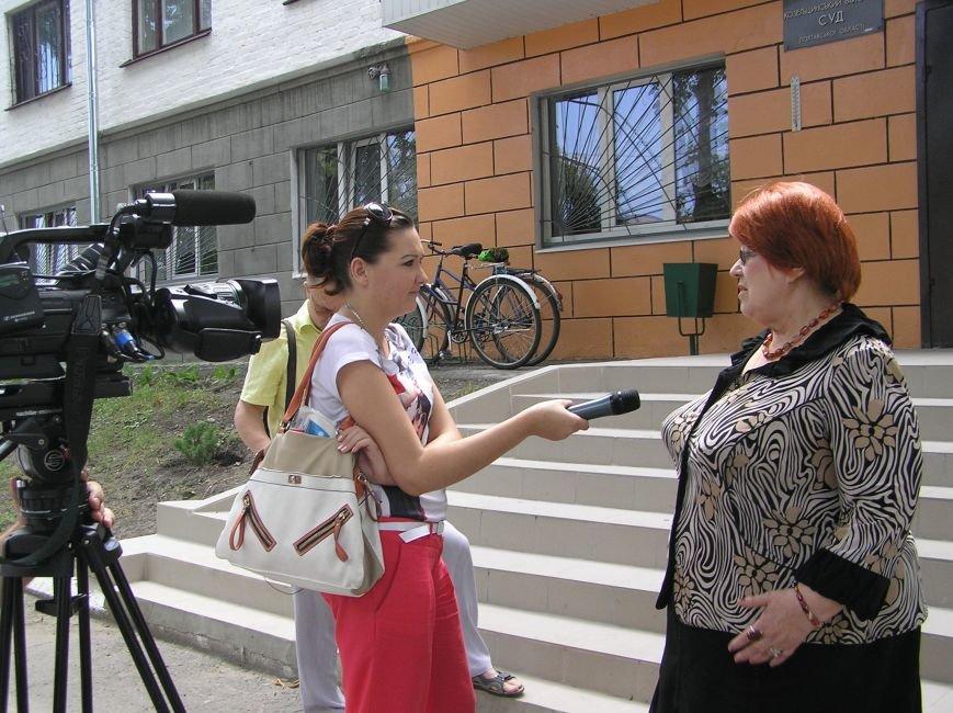 04 - Короткое интервью Людмилы Шаповаловой