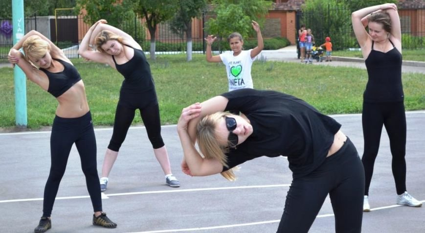 Танцы (9)
