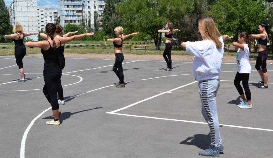 Танцы (16)
