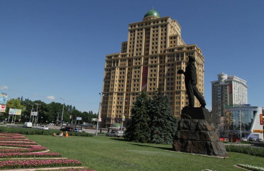 Северный Донецк