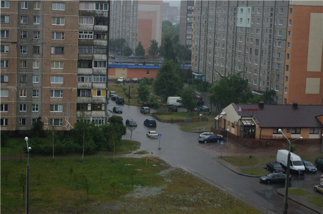 Фолюш дождь 015