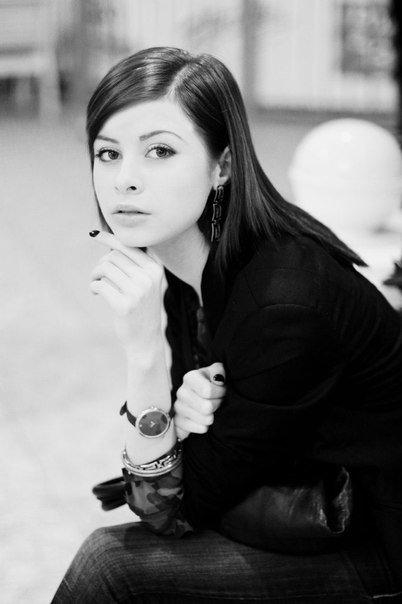 Анастасия Пшокина-Каминская