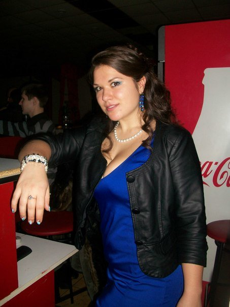 Головня Наталья