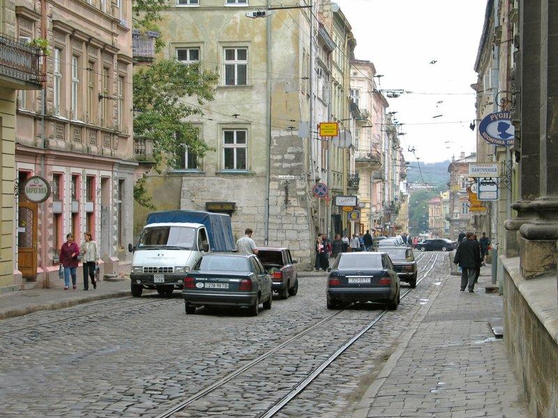 lviv-vul.ruska