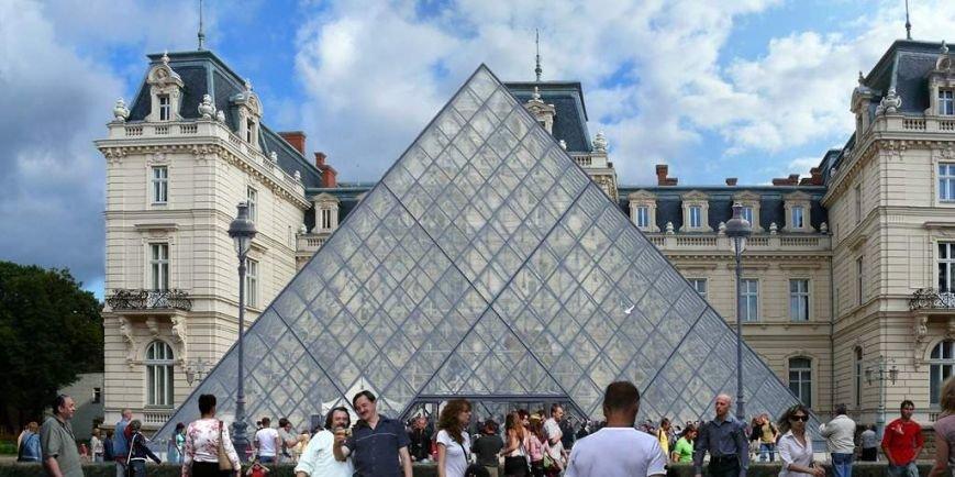 піраміда