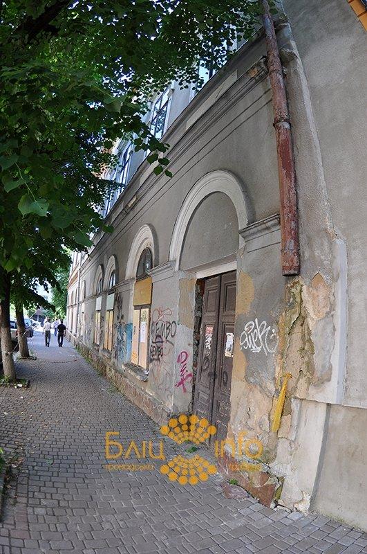 старый город4