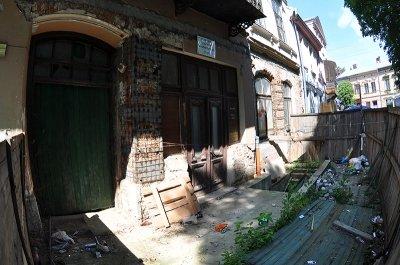 старый город5