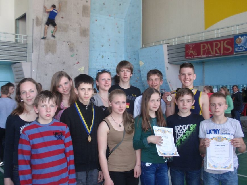 Чемпионат Украины среди молодежи (3)