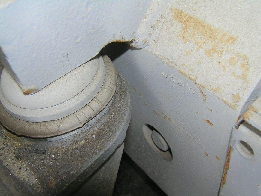 05 - Резино-технические изделя потрескались от времени
