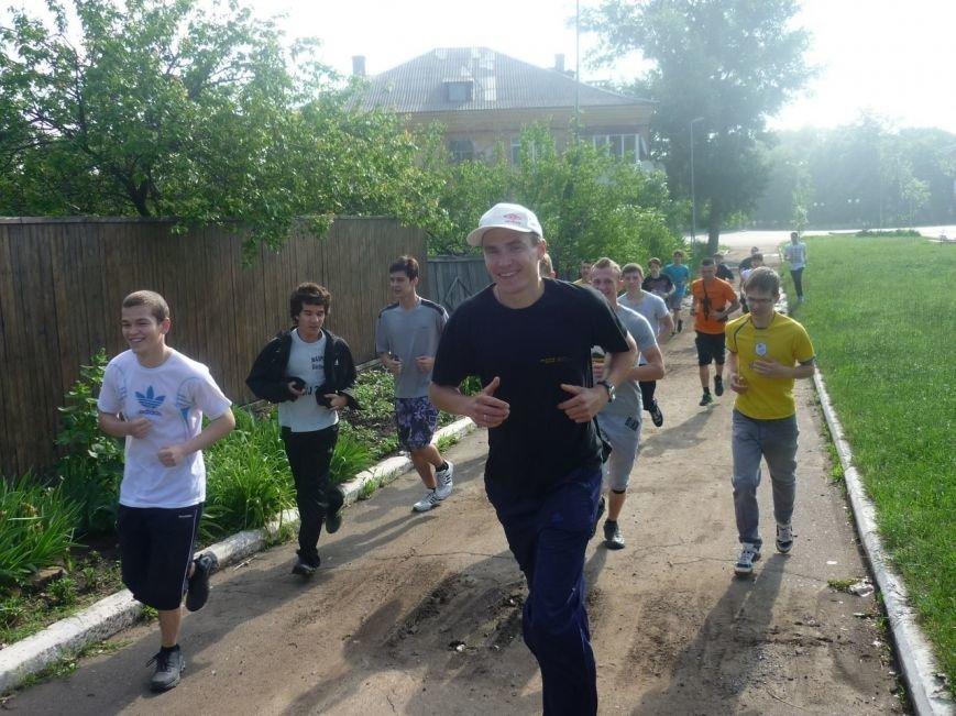 Сайт города Артемовска выдвинул восемь номинантов на конкурс «Человек года» (фото) - фото 6