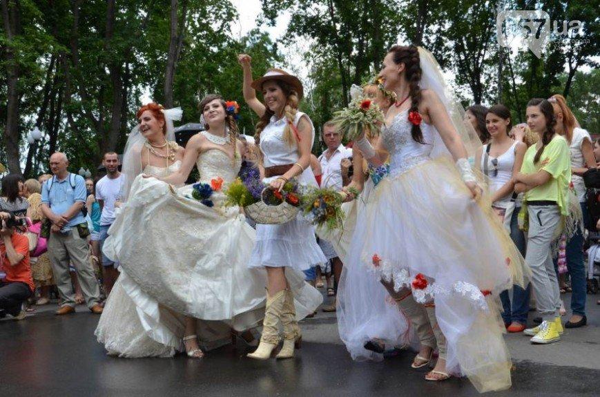 парад невест3