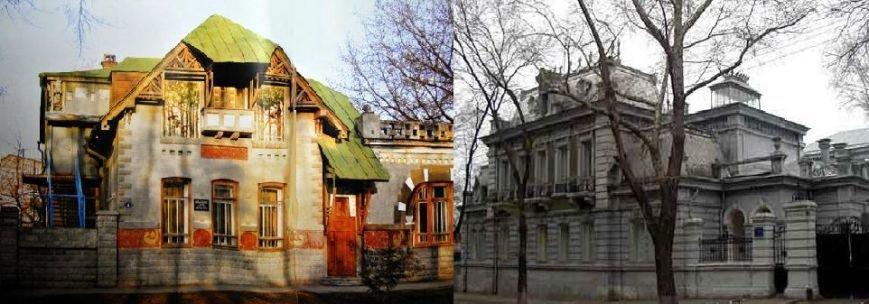 дом актера-епархия