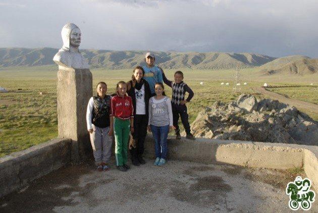 монголия22