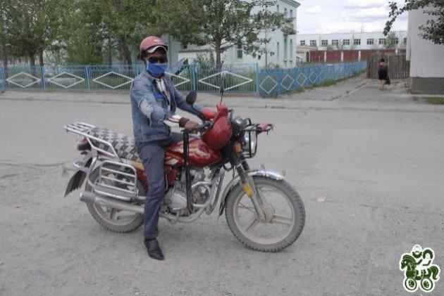 монголия16