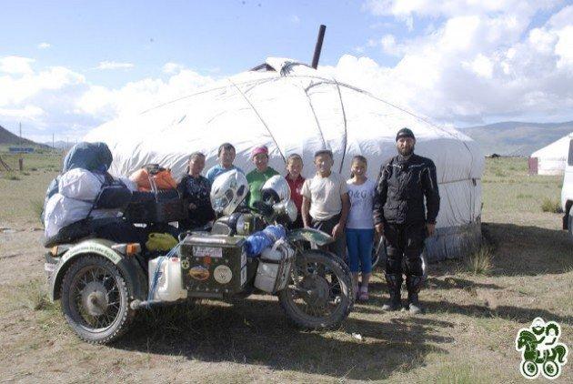 монголия1