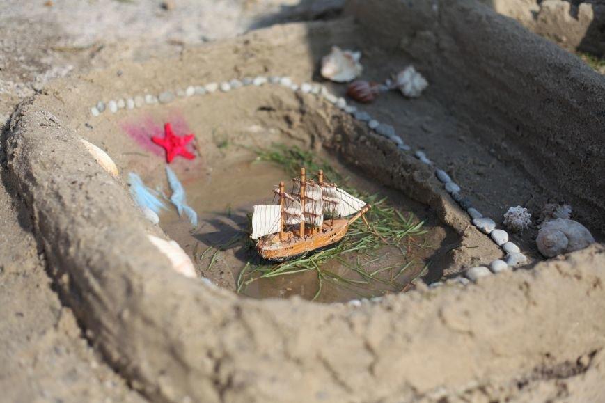 замки з піску3