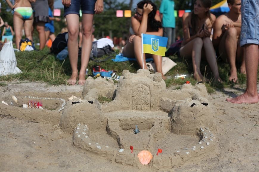 замки з піску4