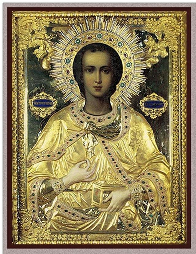 святой пантелиимон3