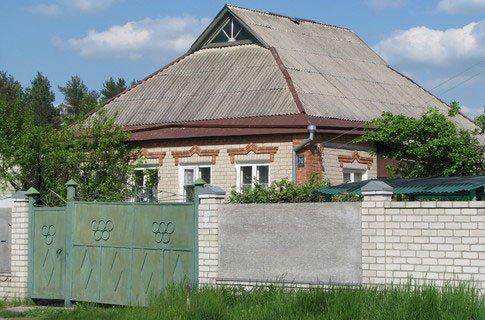 дом кернеса