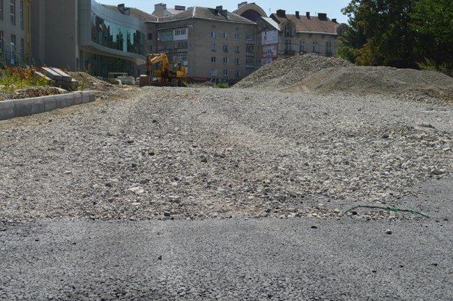 вулиця Проектна7