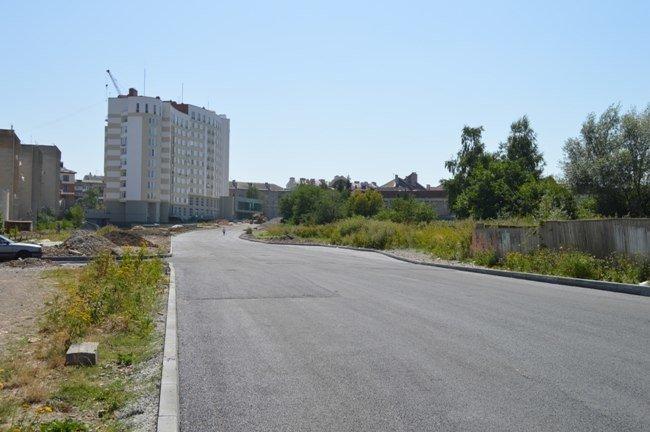 вулиця Проектна5