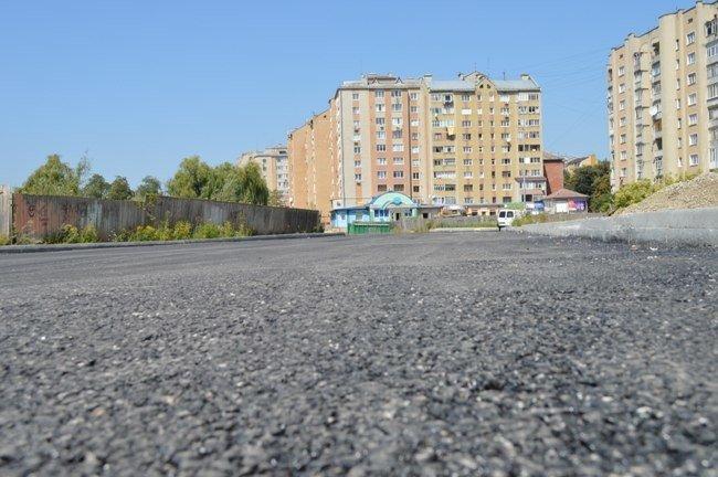 вулиця Проектна6