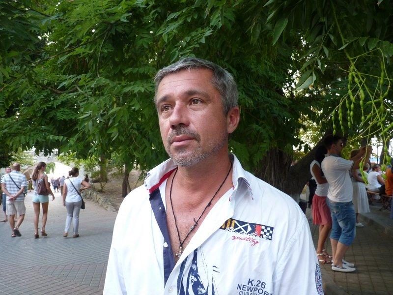 Сергей Мануйленко