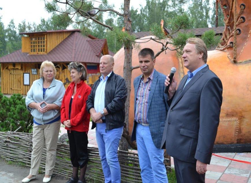 ДА! Единственный в мире музей Башмака открыт в Домодедово (фото) - фото 7