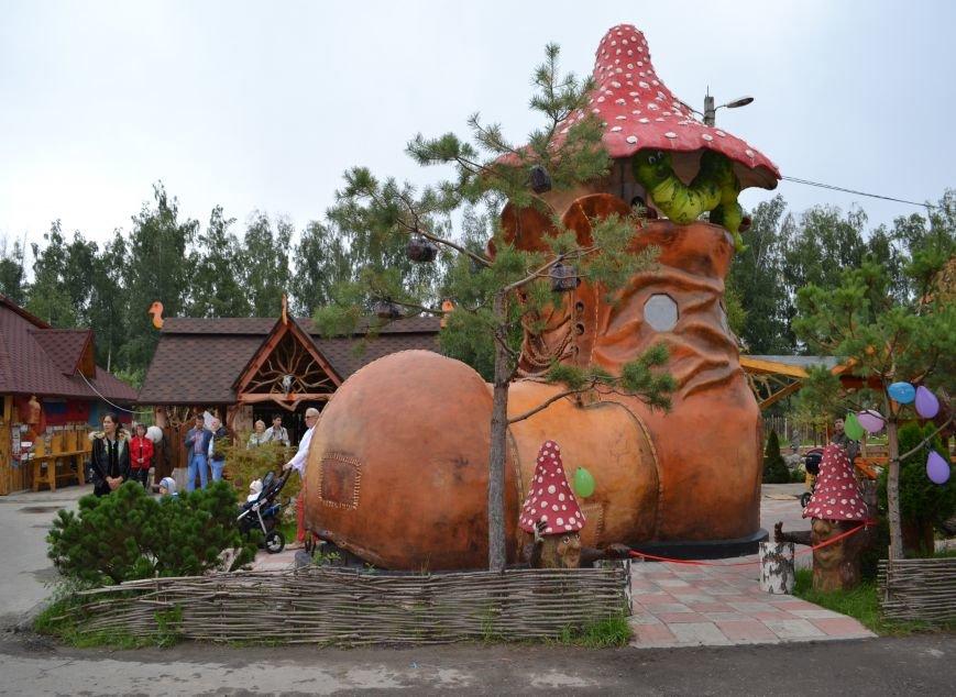 ДА! Единственный в мире музей Башмака открыт в Домодедово (фото) - фото 2