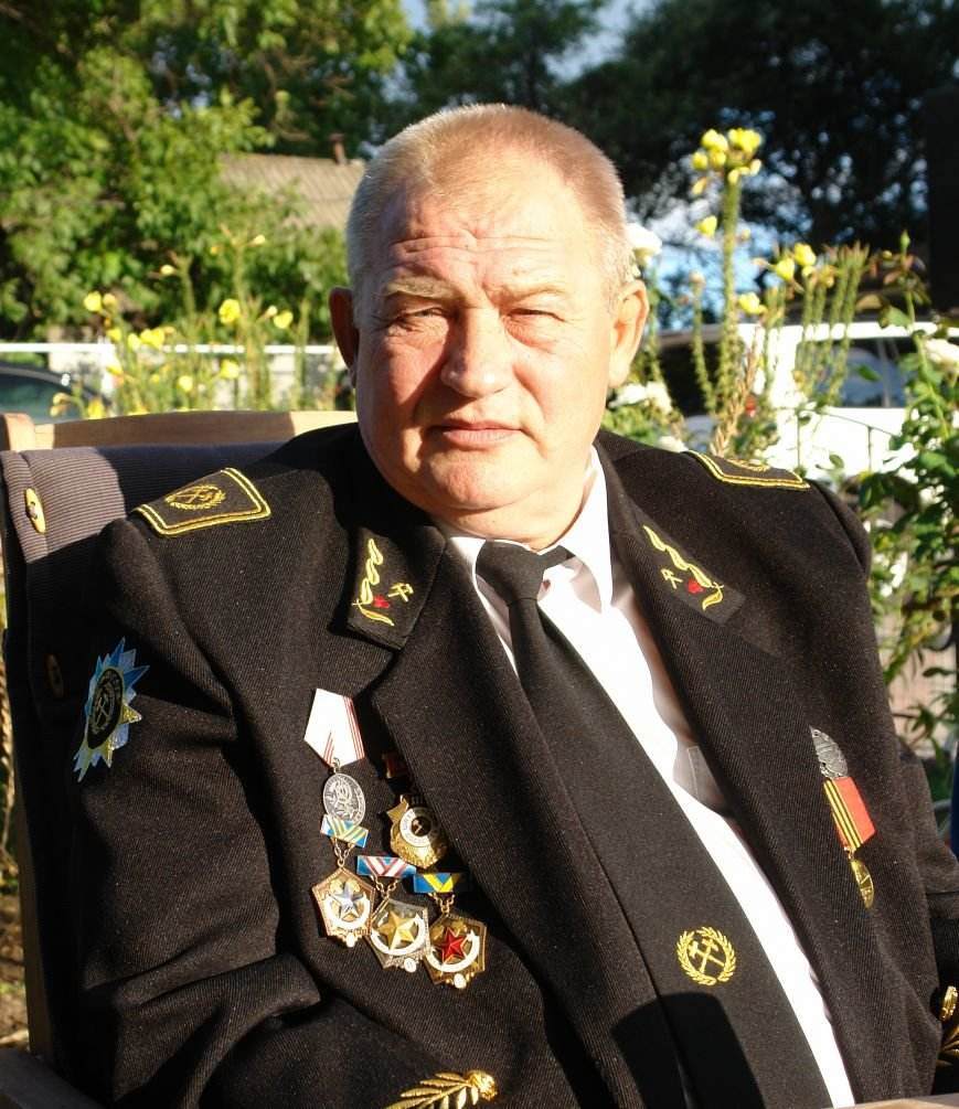 Поляков Станислав Васильевич