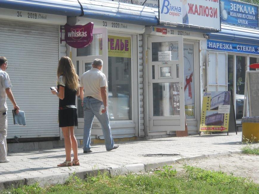 30-31 августа: Не сладкая жизнь запорожского бизнеса, поборы в украинских школах и отчаявшиеся селяне (ФОТО, ВИДЕО), фото-1