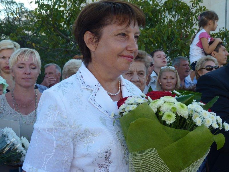 Директор Марина Трощенко
