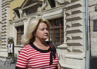 Найбагатший музей Європи відсвяткує своє 120-річчя. І він у Львові (ФОТО) (фото) - фото 1