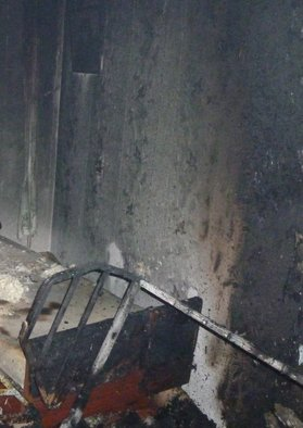 пожар в Чебоксарах2