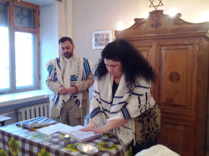 13 09 2013Зажигание свечей Татьяна Корниловна  _171537