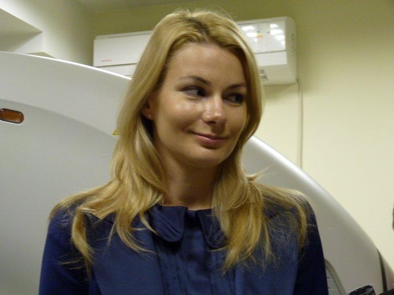 Алена Казимирова