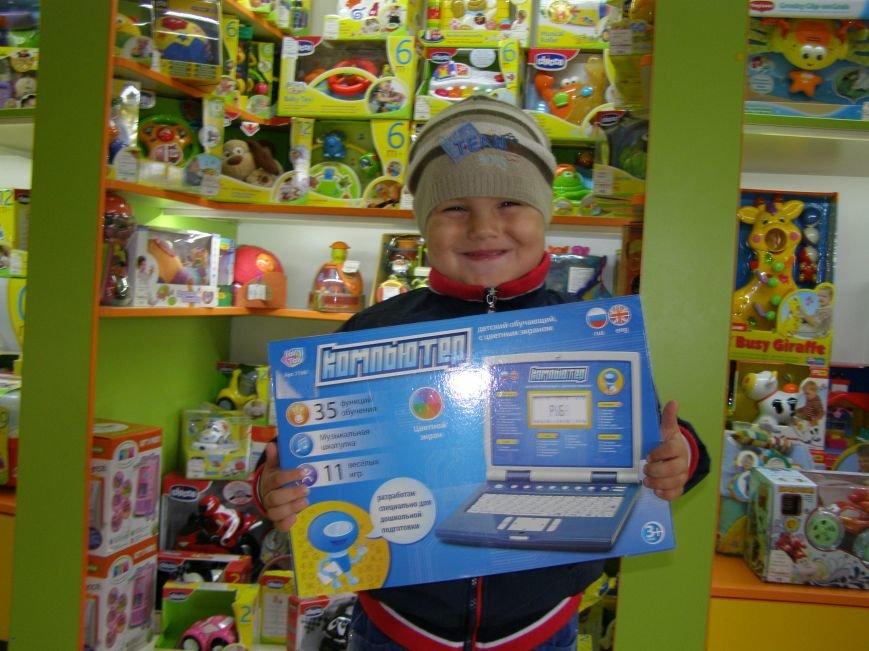 Победитель фотоконкурса «Дети в Лете» стал обладателем детского компьютера (фото) - фото 2