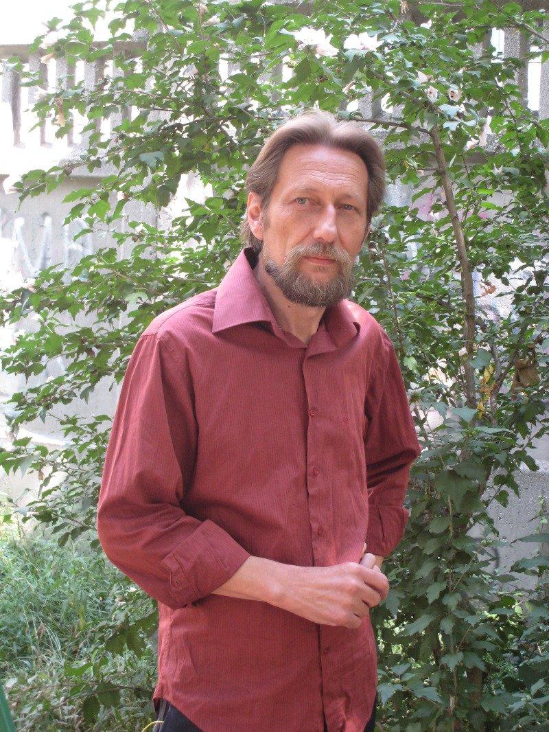 Фастенко Михаил Юрьевич