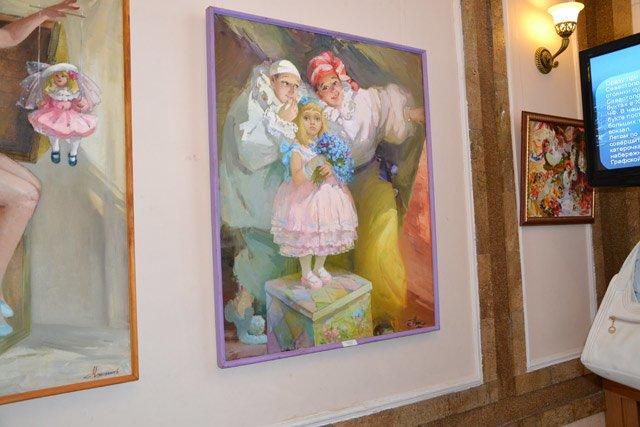 В Севастополе День туризма отметили с шоколадным фонтаном, мороженым из СССР и «угадайкой» [фото] (фото) - фото 10