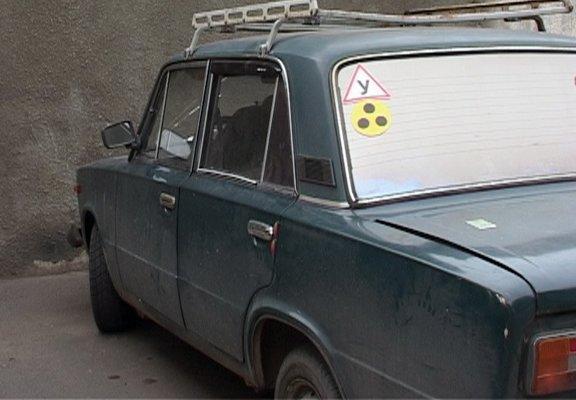 Одесский студент изобрел альтернативу маршруткам (фото) (фото) - фото 1